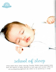 OHBaby school of sleep Dorothy Waide