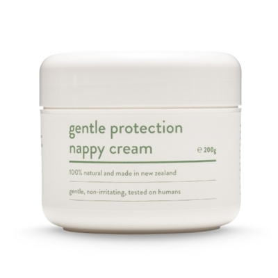 Dimples gentle protection nappy cream