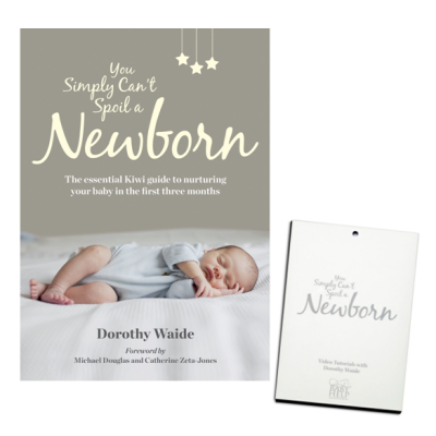 Dorothy Waide book and usb combo