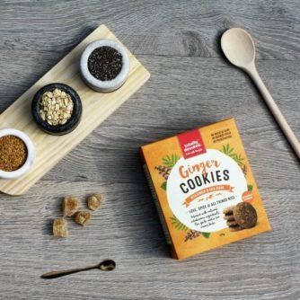 ginger-cookie-ingredients