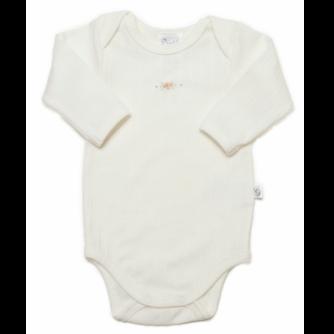 baby merino bodysuit