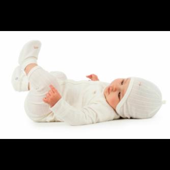 Baby merino pants